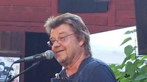 Lasse Tennander_Falun_Juli_2014