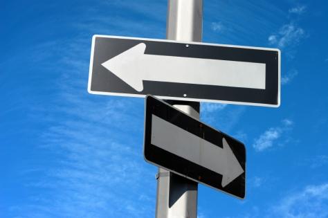 Vart ska vi?