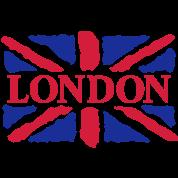 Londonflagga