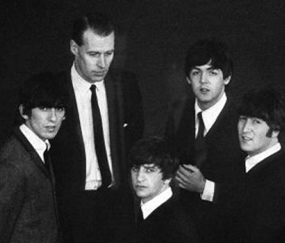 george martin_and_beatles_OLÅ
