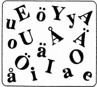 swedish vowels_svenska vokaler #asaole