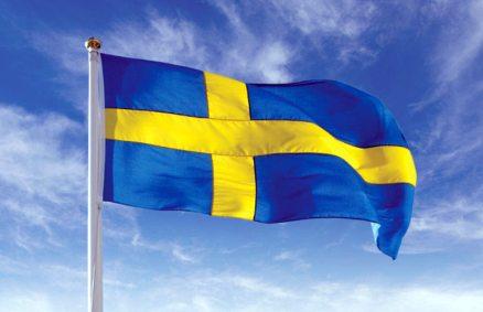 #svenska flaggan, #asaole