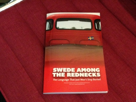 Swede among the rednecks