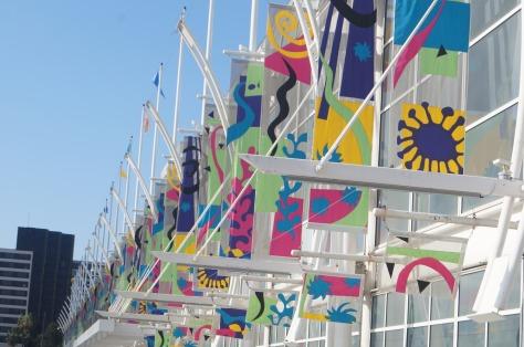 Long Beach Convention Center
