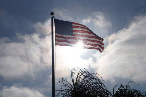 #American flag, #stars and stripes, #asaole