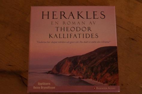 #asaole, #Herakles, #Kallifatides