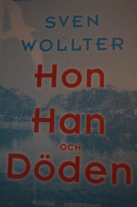 #asaole, #Sven Wollter, #Hon Han och Döden