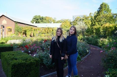 #asaole, #Göteborg, #trädgårdsföreningen, #systrar